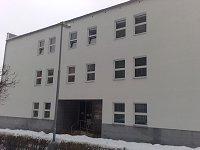 Komplex Apromedu v Ostravě Porubě